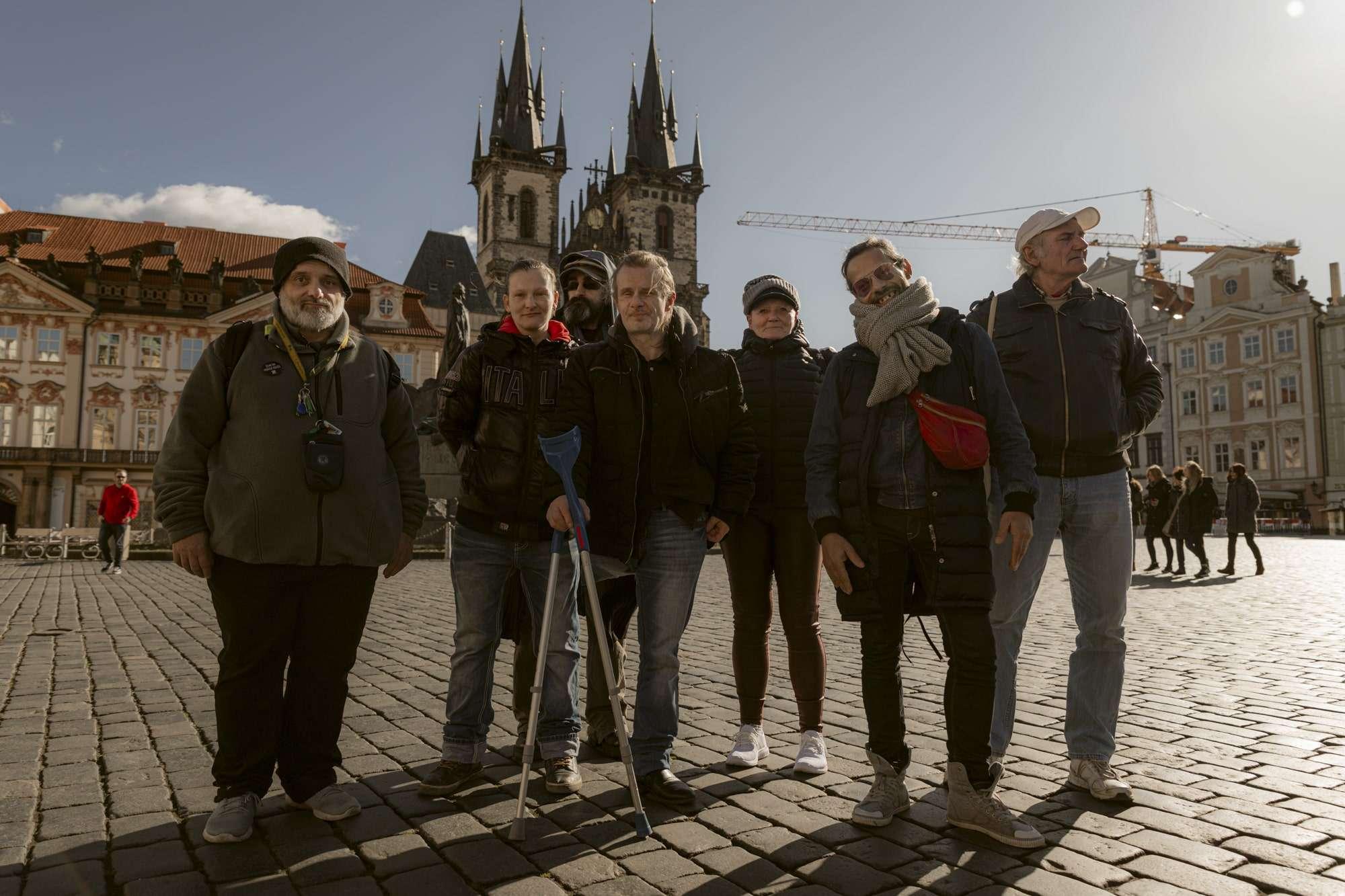 pragulic group team